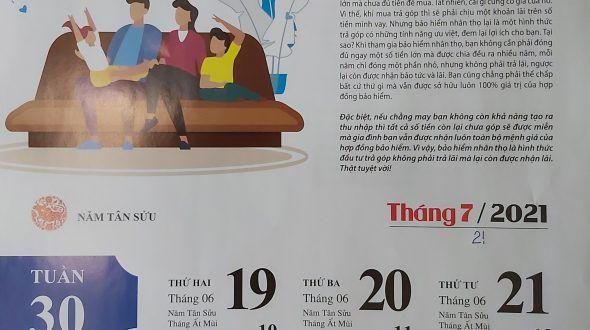 BẢO HIỂM NHÂN THỌ, TRẢ GÓP KHÔNG LÃI